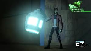 Rex's light