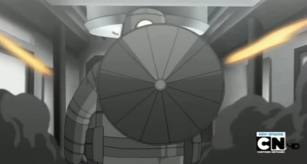 Generator Rex-Season 2-Episode 7-Mixed Signals
