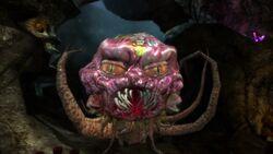 Gen Rex Boss Heart of Aquania-