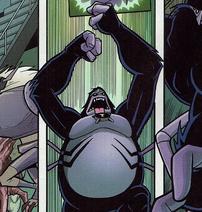 Ultimate Spidermonkey