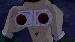 Six uses Providence binoculars