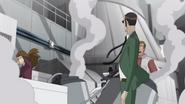 216-Rex causes accident