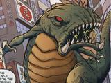 Dinosaur EVO