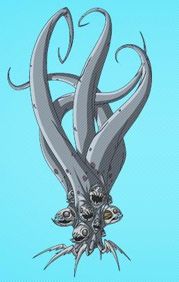 sea monster evo generator rex wiki fandom powered by wikia