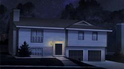 Noah's house