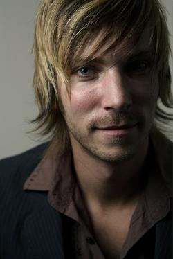 Troy Baker Profile