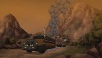 213-Cain leaves village