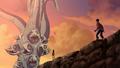 Circe summons a sea monster.png