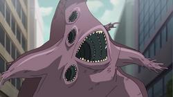 Starfish EVO profile