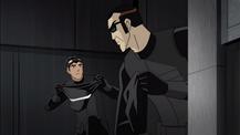316-Rex Salazar and Agent Six