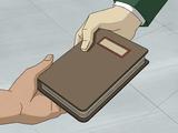 Rex Salazar's journal