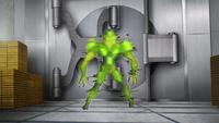 320-EVO Xanubian's powers