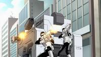 EVO blaster