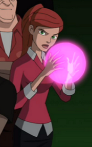 Gwen Better