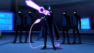 319-Black Knight's powers