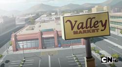 Valley Market