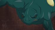 Frog EVO profile