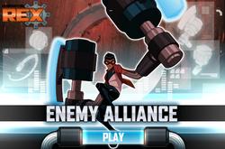 Enemy Alliance