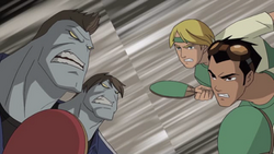 Generator Rex Without A Paddle
