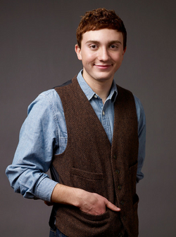 Daryl Sabara Profile