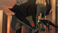 Heroes United Alpha Robot