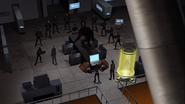 316-Black Pawns ambush