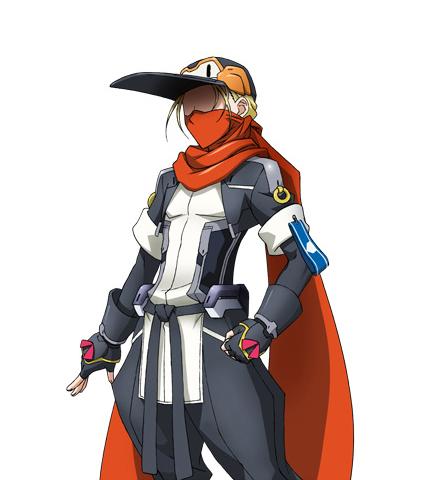 Kyoukai Senjou No Horizon Characters