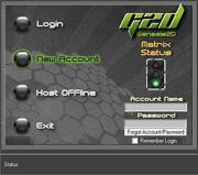 ServerStart
