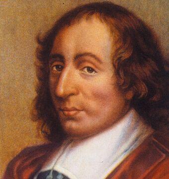 Blaise Pascal   Genios de la Computación y la Informática Wiki   Fandom