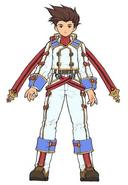 Noble man Lloyd