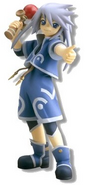 Genis Sage Toy