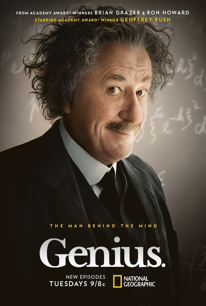 Genius: Einstein | Genius Wiki | FANDOM powered by Wikia