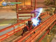 Genji DoS game screenshot 8