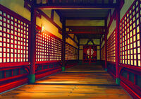 Rokuhara Palace 2