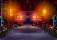 Rokuhara Palace 3