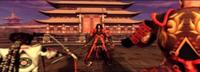 Kagekiyo taking on Yoshitsune & Benkei chap 1