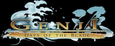 Genji 2 logo