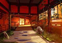 Rokuhara Palace 1