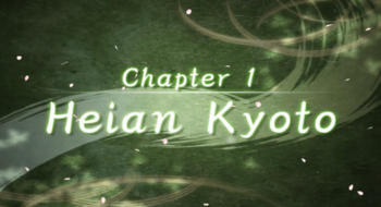 Chapter 1 DoS