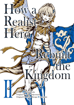 RealistHero-Manga-v02-Cover