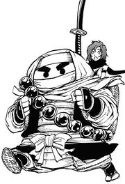 Little Musashibo