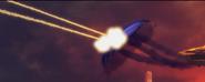 Nanotech Intercept Missiles