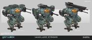 Strider-