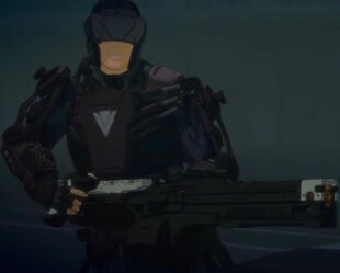 Vanguard Heavy