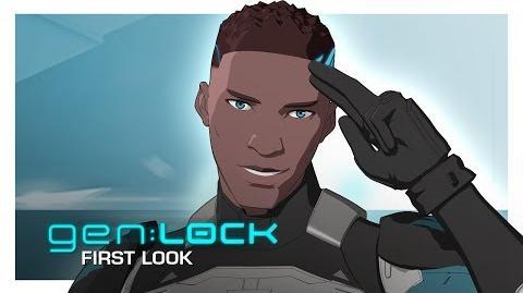 Gen LOCK - A First Look Rooster Teeth