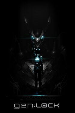 Genlock-poster