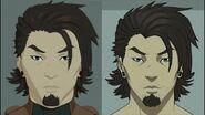 Kazu Face