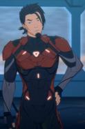 Kazu gL Suit ProfilePic