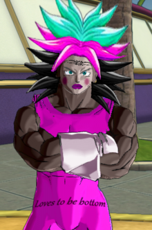 Super Whorian 3