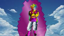 Super Whorian God